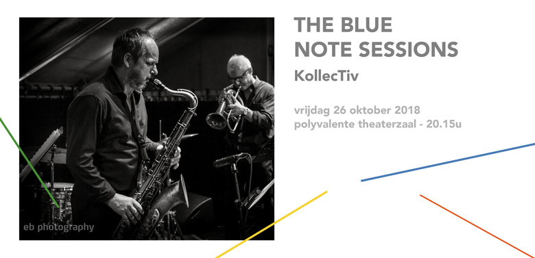 The Blue Note Sessions